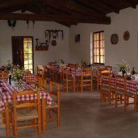 il piccolo ristorante agrituristico