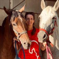 Irene con Estero e Rovere