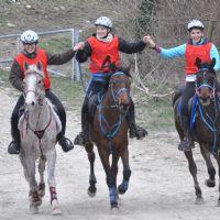 Gara regionale Endurance 14 e 15 marzo 2015