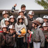 Camponati Italiani Pony 2015 - Provaglio d'Iseo - 18 ottobre 2015